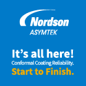 conformal coating pcb - asymtek